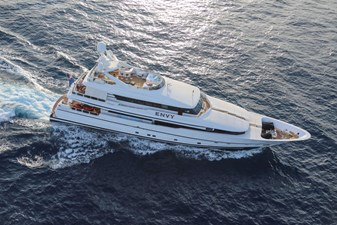 ENVY 2 ENVY 1995 LURSSEN  Motor Yacht Yacht MLS #268083 2