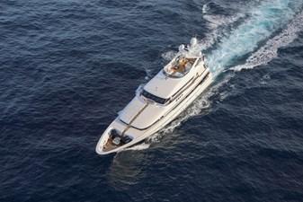 ENVY 4 ENVY 1995 LURSSEN  Motor Yacht Yacht MLS #268083 4
