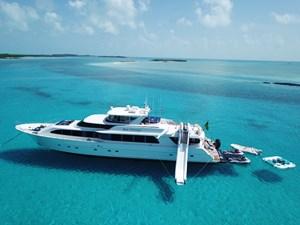 Risk & Reward 0 Risk & Reward 2001 WESTPORT Raised Pilothouse Motor Yacht Yacht MLS #268091 0
