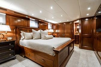 LADY BAHI 137 VIP Cabin