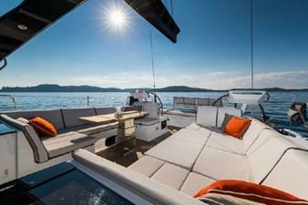 2020 Beneteau Oceanis Yacht 62 3 4