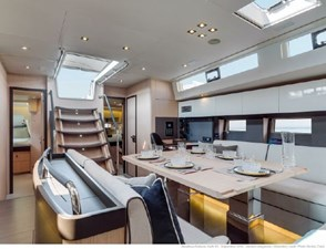 2020 Beneteau Oceanis Yacht 62 4 5