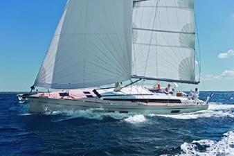 2020 Beneteau Oceanis 55.1 0 1