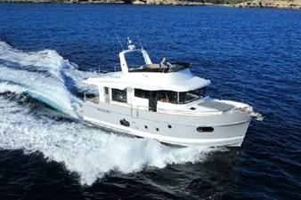 2020 Beneteau Swift Trawler 50 0 1
