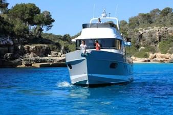 2020 Beneteau Swift Trawler 50 1 2