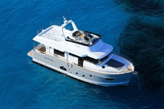 2020 Beneteau Swift Trawler 50 2 3
