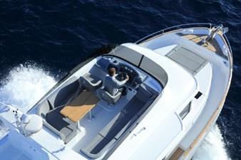 2020 Beneteau Swift Trawler 50 4 5