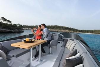 2020 Beneteau Swift Trawler 50 5 6