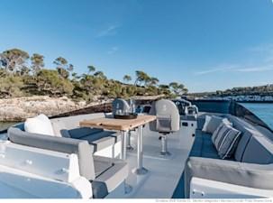 2020 Beneteau Swift Trawler 50 6 7