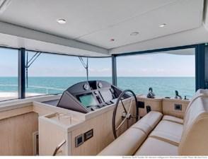 2020 Beneteau Swift Trawler 50 10 11