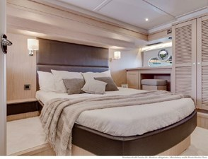 2020 Beneteau Swift Trawler 50 12 13