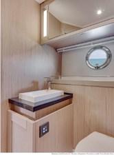 2020 Beneteau Swift Trawler 50 13 14