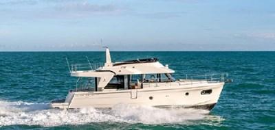 2020 Beneteau Swift Trawler 47 0 1