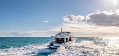2020 Beneteau Swift Trawler 47 1 2