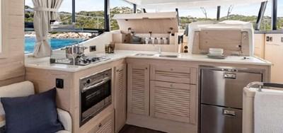 2020 Beneteau Swift Trawler 47 5 6
