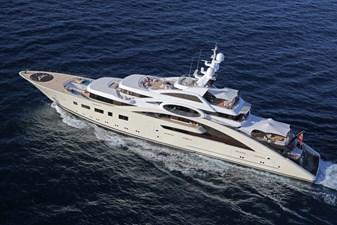 ACE 1 ACE 2012 LURSSEN  Motor Yacht Yacht MLS #268119 1