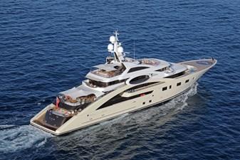 ACE 2 ACE 2012 LURSSEN  Motor Yacht Yacht MLS #268119 2
