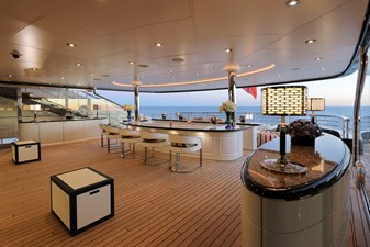 ACE 5 ACE 2012 LURSSEN  Motor Yacht Yacht MLS #268119 5