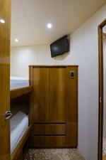 Osh-it  37 Forward Port Guest Stateroom
