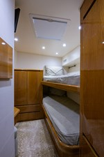 Osh-it  41 Starboard Guest Stateroom