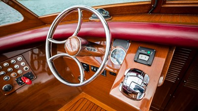 Sea Stag II 38 39
