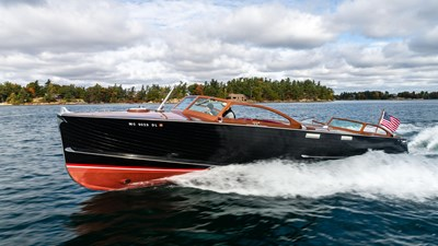 Sea Stag II 53 54
