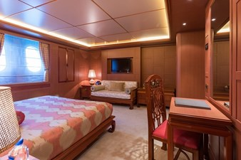 DOUBLE DOWN 7 DOUBLE DOWN 2010 CODECASA  Motor Yacht Yacht MLS #268142 7