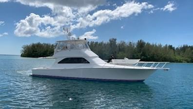 Ayayaiii 4 Ayayaiii 2003 VIKING Convertible Sport Yacht Yacht MLS #268143 4