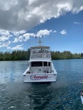 Ayayaiii 3 Ayayaiii 2003 VIKING Convertible Sport Yacht Yacht MLS #268143 3
