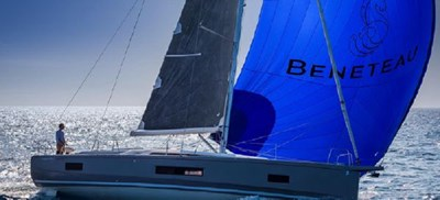 2020 Beneteau Oceanis 46.1 0 1