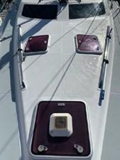 2005 Hunter Passage 456 13 14