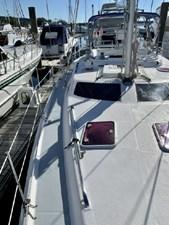 2005 Hunter Passage 456 18 19