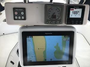 2005 Hunter Passage 456 71 72