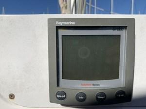 2005 Hunter Passage 456 79 80