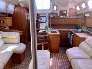 2005 Hunter Passage 456 96 97