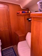 2005 Hunter Passage 456 109 110