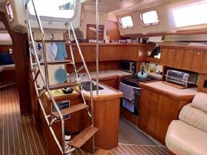2005 Hunter Passage 456 114 115