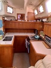 2005 Hunter Passage 456 116 117