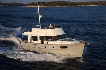 2020 Beneteau Swift Trawler 44 0 1