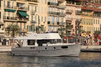 2020 Beneteau Swift Trawler 44 4 5