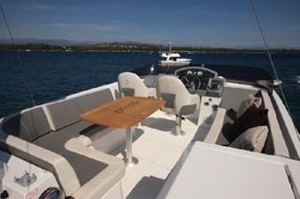 2020 Beneteau Swift Trawler 44 7 8