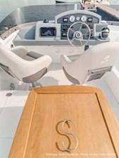 2020 Beneteau Swift Trawler 44 9 10