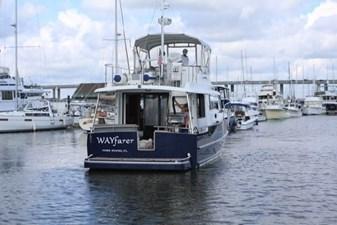 Wayfarer  3 4