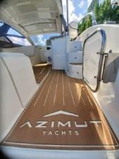 2013 Azimut Atlantis 38 27 28