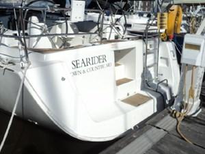 Searider 4 5
