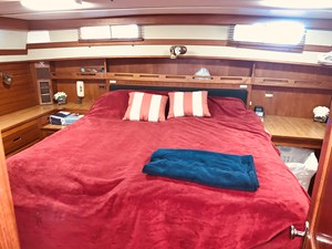 61 Little Red 1984 Grand Banks 49 MY Aft Cabin 1