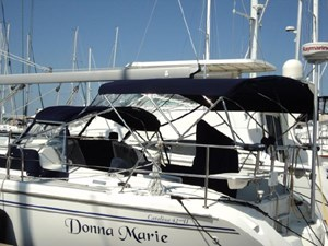 Donna Marie  3 4