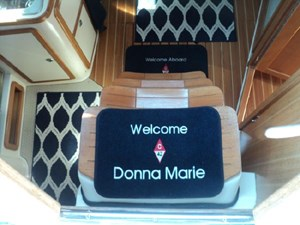 Donna Marie  36 37