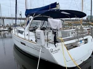 Beachcraft  41 42
