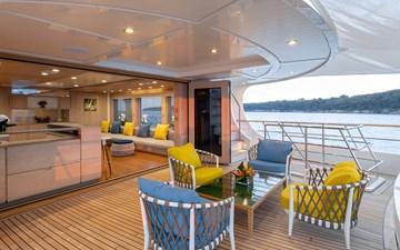 ROBBIE BOBBY 3 ROBBIE BOBBY 2013 LYNX YACHTS  Motor Yacht Yacht MLS #268216 3
